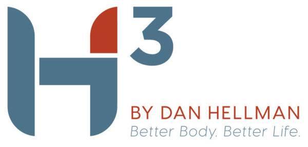 H3 By Dan Hellman