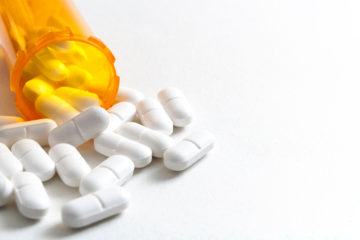 Opioids only mask pain temporarily