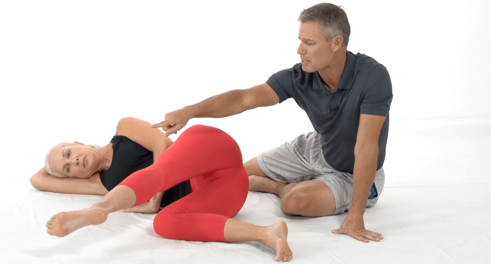 H3TV: Relieve pelvic pain with targeted exercise.