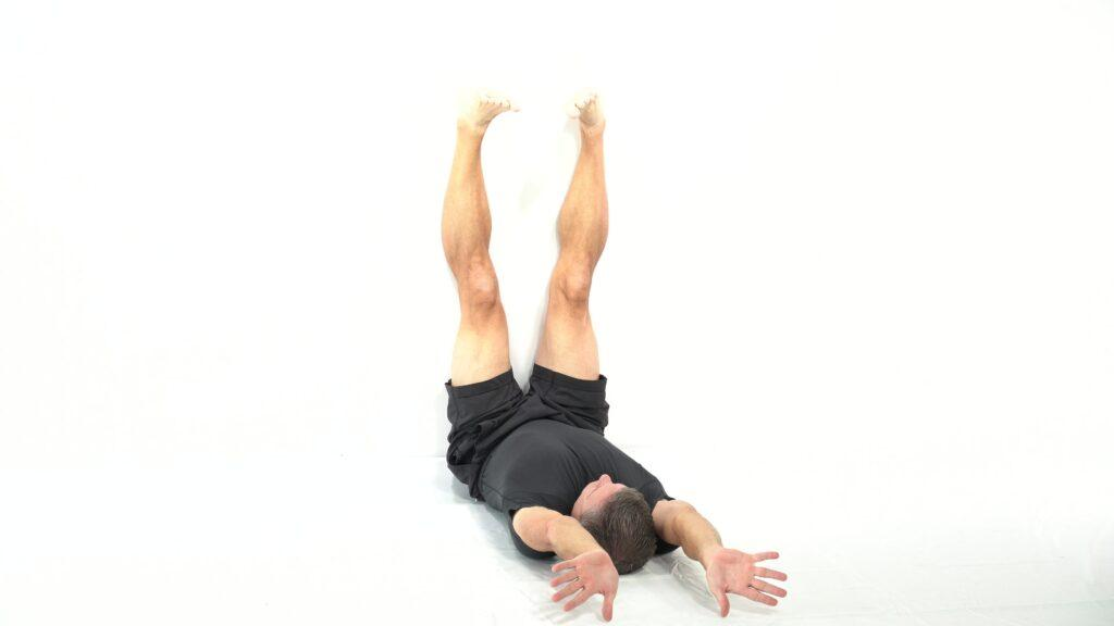 ELDOA for L5-S1 mobility.
